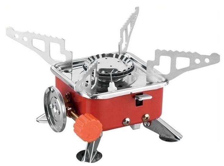 Skladací cestovný plynový varič