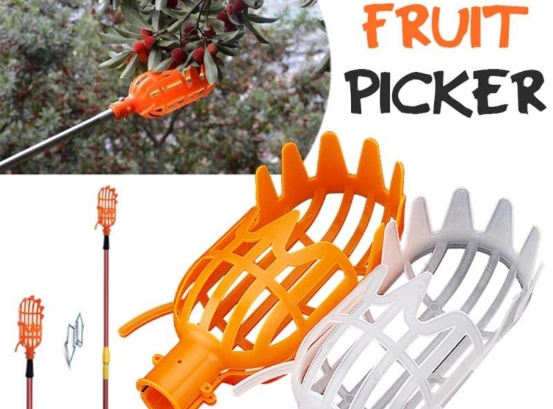 Nová - Zberač ovocia