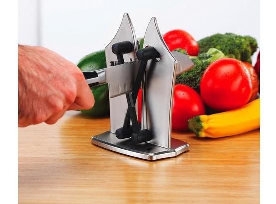 Ručná brúska nožov