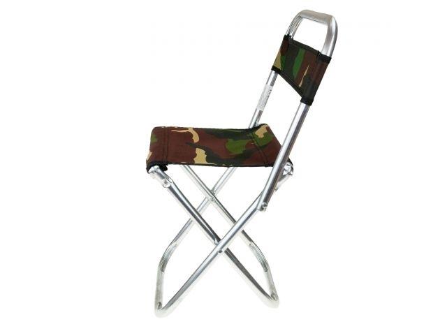 Rozkladacia stolička