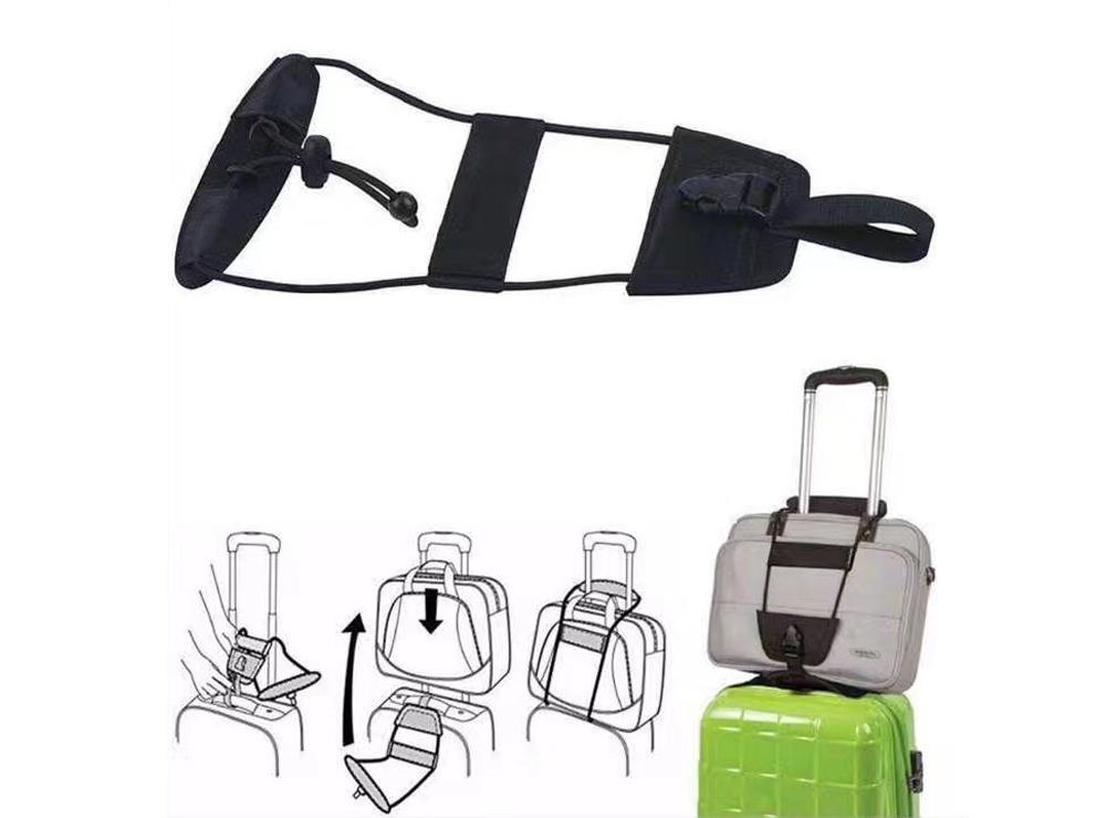 Popruh na uchytenie druhej batožiny - Bag Cord