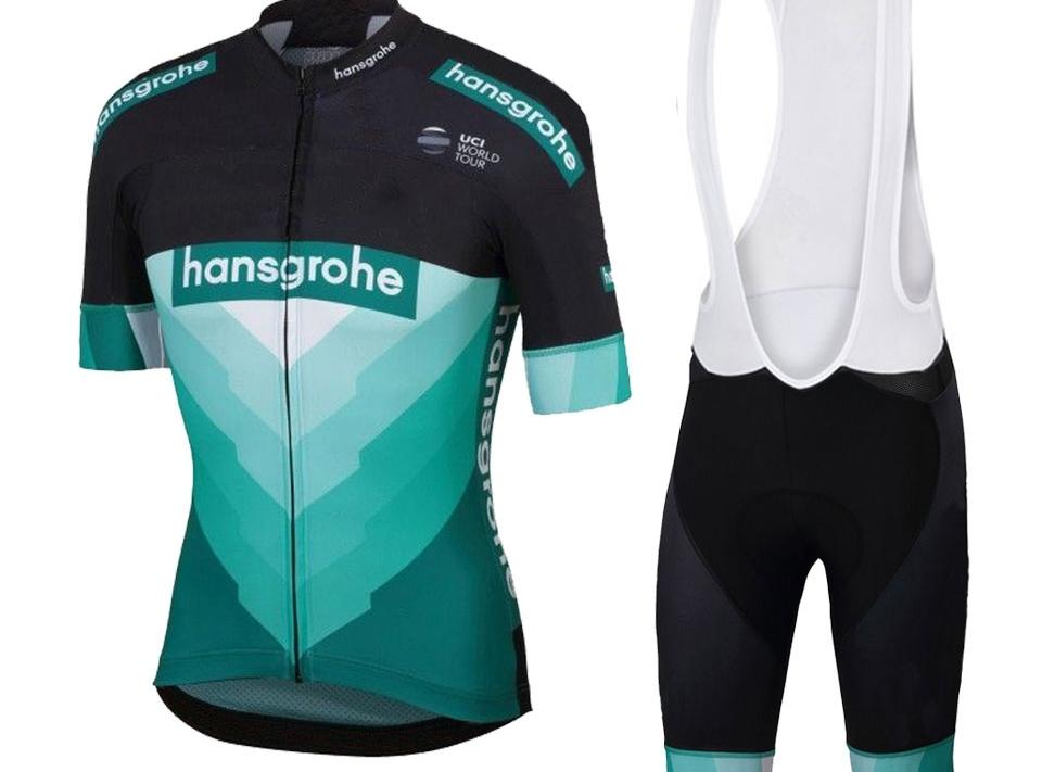 Cyklistický dres Bora (veľkosť M, L, XL, XXL)
