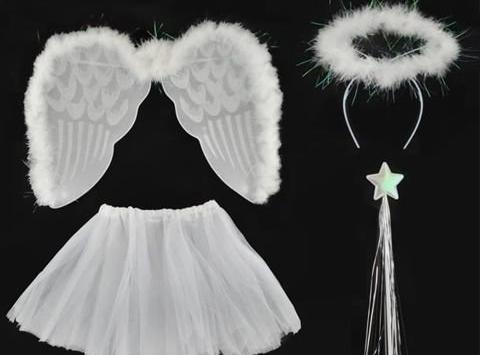Kostým Anjelik