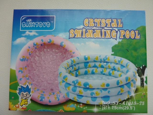 Detské bazény - 2 veľkosti