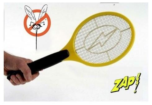 LMV - El. lapač hmyzu - raketa