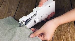 Handy stitch - ručný šijací stroj