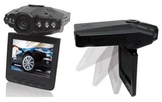 Viz Car HD multifunkčná kamera + české menu!