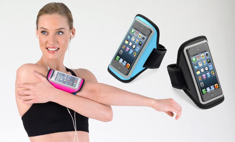 Športové púzdro pre mobily - 2,99 !!!