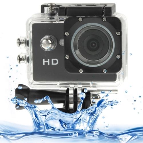 Vodeodolná športová HD kamera (Go Pro štýl)